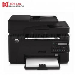 HP LaserJet Pro MFP M127fn (multifunctional laser monochronme printer)