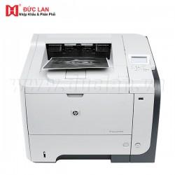 HP LaserJet Enterprise P3015 monochrome printer series