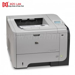 HP LaserJet Enterprise P3015d monochrome printer