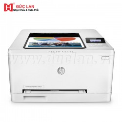 HP LaserJet Pro 200 Color M252n printer