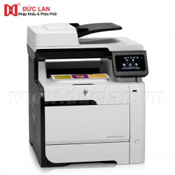 HP LaserJet Pro 300 Color MFP M375NW (mulifunction printer)
