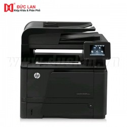 HP LaserJet Pro 400 MFP M425DN (multifunctional laser monochrome printer)