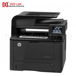 HP LaserJet Pro 400 MFP M425DW (multifunctional monochrome printer)