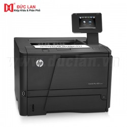 Máy in HP LaserJet Pro 400 Printer M401D