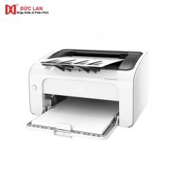 HP LaserJet Pro M12w Printers - Wireless