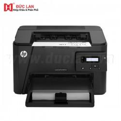 HP LaserJet Pro M201N monochrome printer