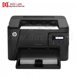 HP LaserJet Pro M201dw monochrome printer