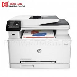 Máy in HP LaserJet Pro M277N