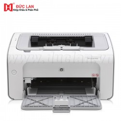 HP LaserJet Pro P1102 monochrome printer