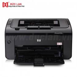 HP LaserJet Pro P1102W monochrome  laser printer