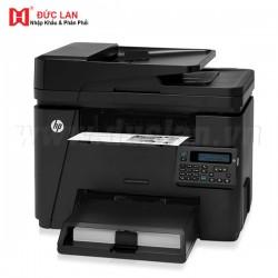 Máy in HP LaserJet pro M225dn
