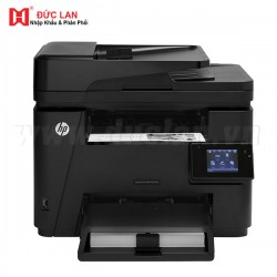 HP LaserJet Pro M225DW All-In-One monochrome Laser printer