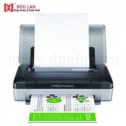 HP Officejet 100 color  Mobile printer - L411a