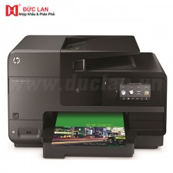 HP Officejet Pro 8620 e-All-in-One color printer