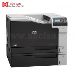 Máy in HP color LaserJet M750N