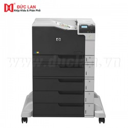 HP color LaserJet M750XH
