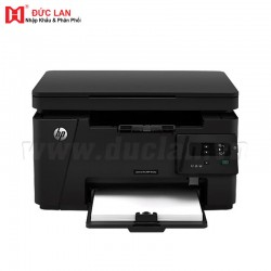 HP LaserJet Pro MFP (Multifuntional)  M125a All-In-One color printer [CZ172A]