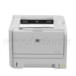 HP LaserJet P2035 monochrome printer
