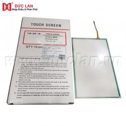 Kính cảm ứng MP 4000, MP C2050/2551 (D009-1488)