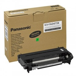 Original Drum Unit Panasonic KX-FAD473 (KX-FAD473X) (Black)