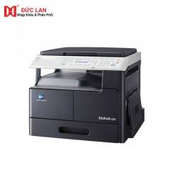 Máy photocopy trắng đen Konica Minolta Bizhub 226