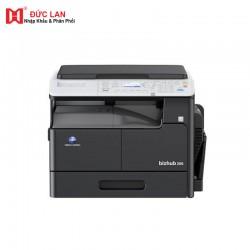 Máy photocopy trắng đen Konica Minolta Bizhub 266