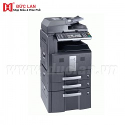 Kyocera TASKalfa 250ci color photocopier