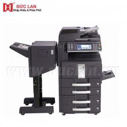 Máy photocopy trắng đen Kyocera TASKalfa 300ci