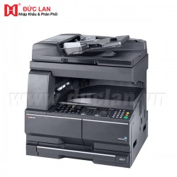 Kyocera TasKalfa 220 monochrome multifunction printer