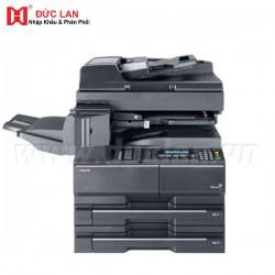 Máy photocopy trắng đen Kyocera TasKalfa 221