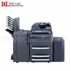 Máy photocopy trắng đen Kyocera Taskalfa 820