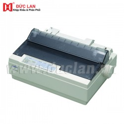 EPSON LQ-300-II monochrome dot-matrix printer