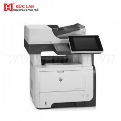 HP LaserJet Enterprice 500 MFP M525DN (multifunction monchrome printer)