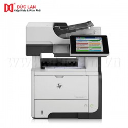 Máy in HP LaserJet Enterprice 500 MFP M525F