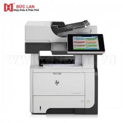 HP LaserJet Enterprice 500 MFP M525F monochrome laser printer