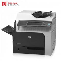 Máy in HP LaserJet Enterprice M4555F (monochrome multifunction printer)