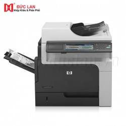HP LaserJet Enterprice M4555H (multifunction monochrome printer)