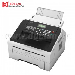 Ricoh 1195L monochrome Fax Machine