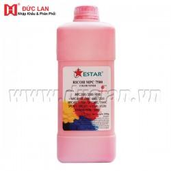 Mực chai màu đỏ - dùng cho Ricoh MP C3500/4500/ C6000/7500/ SPC-811 (500g)