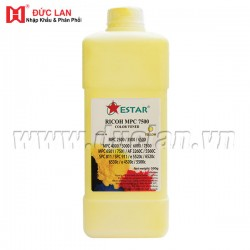 (500g) 841291 Yellow Toner Refill for Ricoh Aficio MPC6000, MPC7500 Color Digital (No Chip)