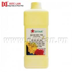 Mực chai màu vàng - dùng cho Ricoh MP C3500/4500/ C6000/7500/ SP C811 (500g)