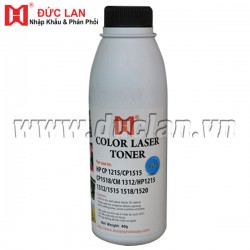 Toner bottle HP CP 1215/2025 (C604A2-C)