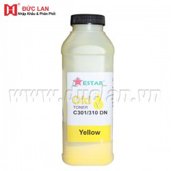 Toner bottle Okidata C301/310 DN - yellow