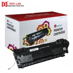 Hộp mực cartridge Estar Q2612A -HP 1010/1015/1018/ Canon 2900/3000 (2K)