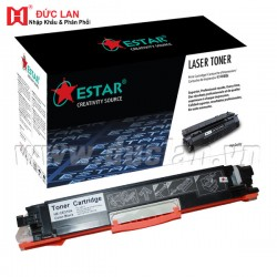 Mực cartridge Estar HE-CE310A -HP color CP1020/CP1025/ M175/M275 (BK/1.2)