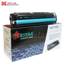 Mực Cartridge Estar HE-CB540A -HP CP1215/1510/1515/ Canon 5050-BK