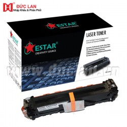Mực Cartridge Estar HE-CE322A -HP color CP1525/CM1415 (Y/1.3K)