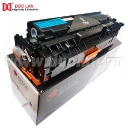 HP 304A Cyan Laserjet Toner Cartridge, CC531A