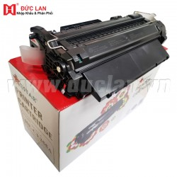 Compatible toner cartridge replacement for HP P3015/P3015D/P3015DN (CE255A) 6K