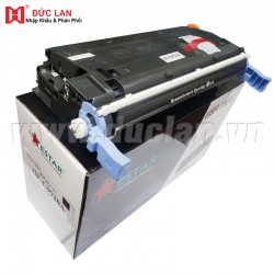 HP 641A Black LaserJet Toner Cartridge, C9720A